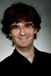 Dr. Clemens Heni