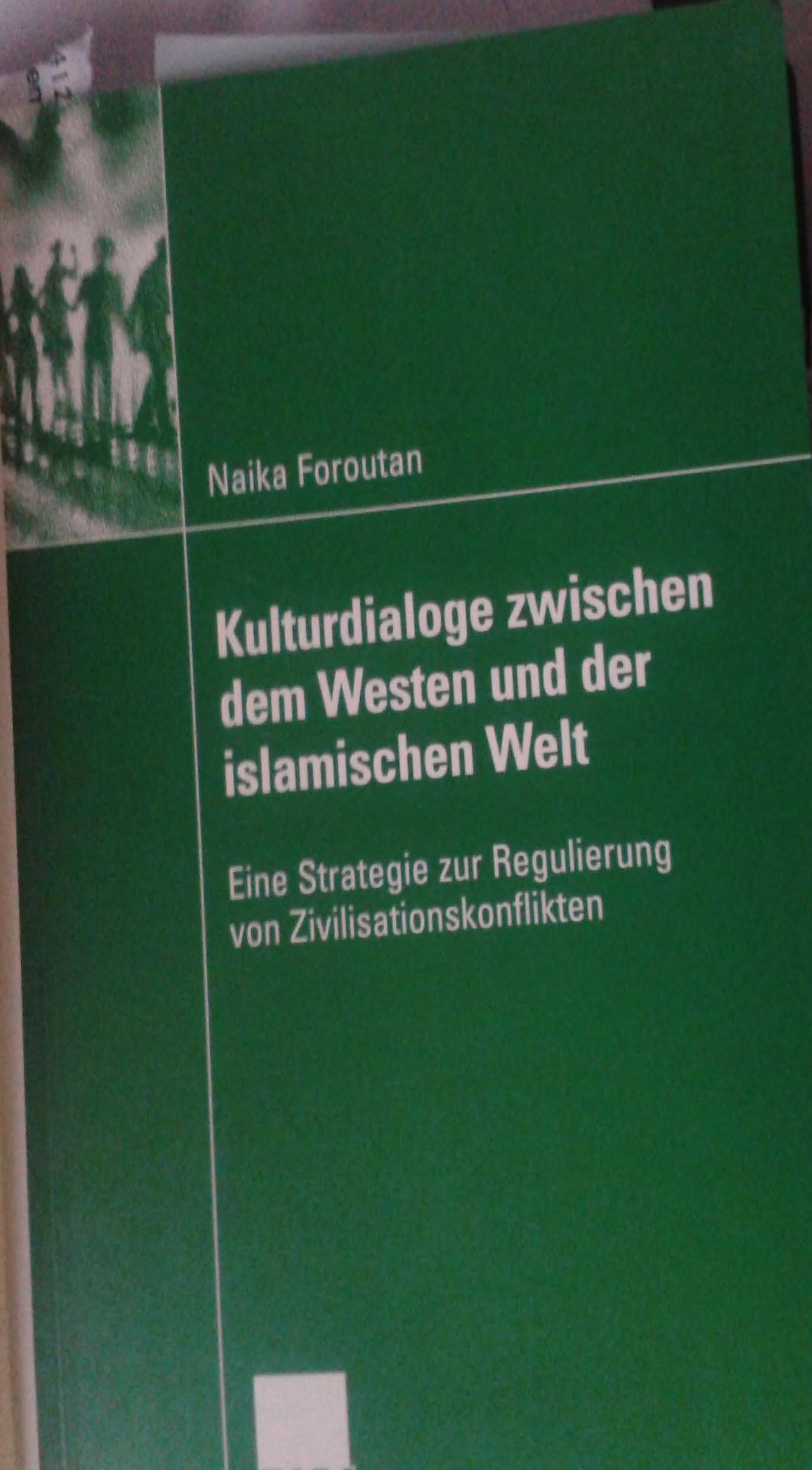 Naika Foroutan Dissertation 2004
